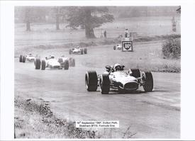 1967 - 16th Sept Oulton Park Brabham BT19. F1.jpg