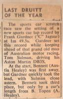 1957.11.03 Last Mt Druitt race of the year - FG lap Record.jpg